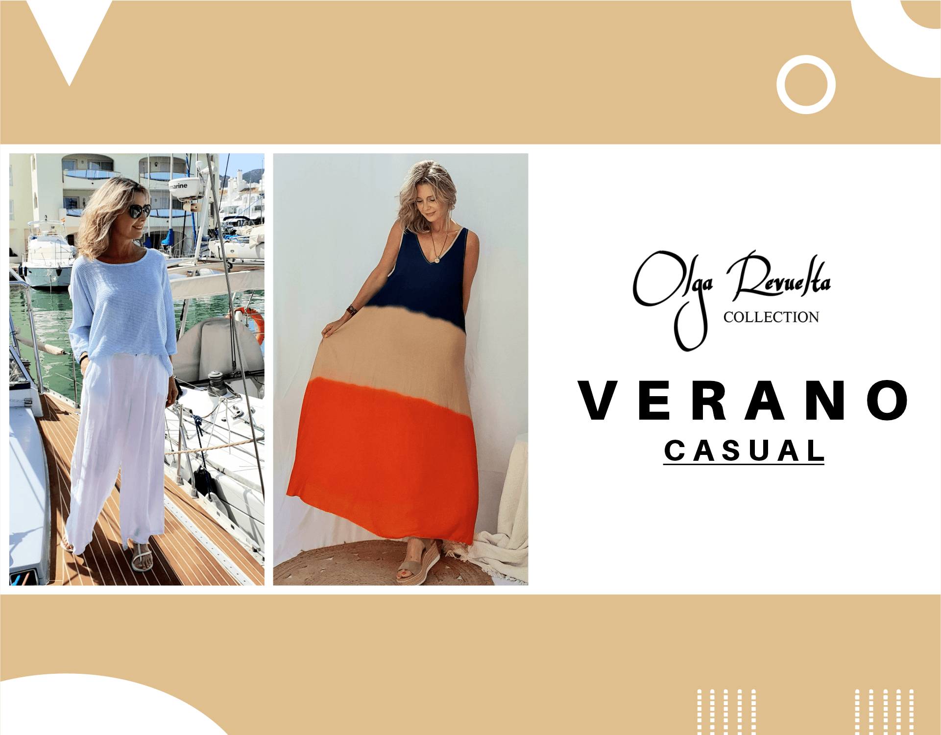 ropa casual 2021